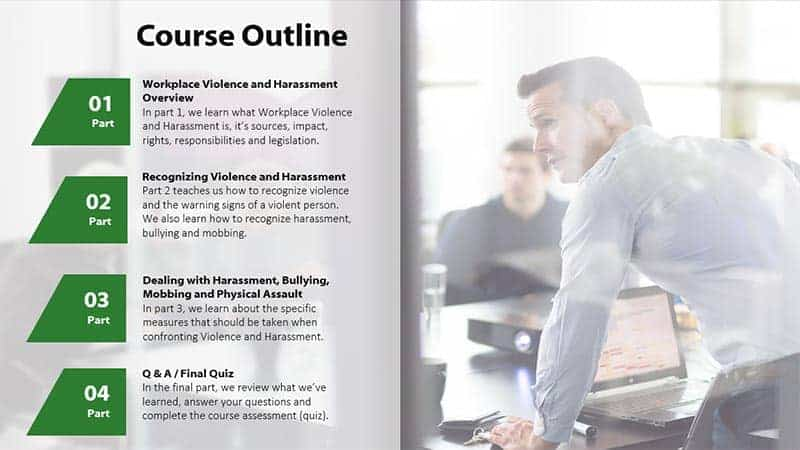 bullying and harassment policy template - free workplace violence and harassment training power