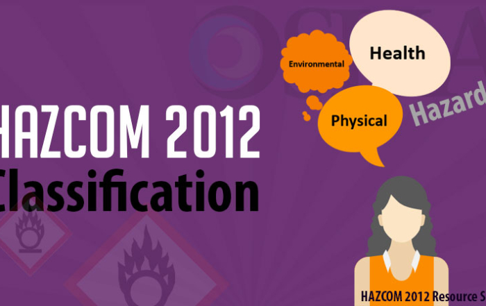 hazcom classification