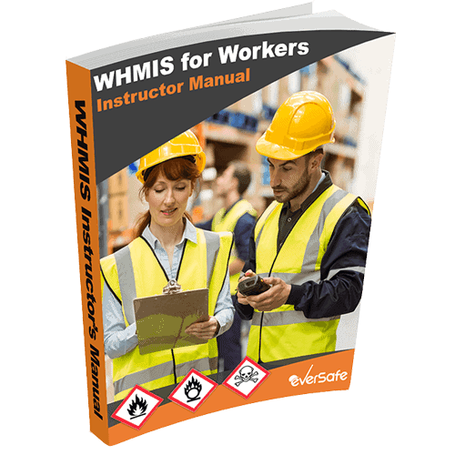 WHMIS Instructor's Manual