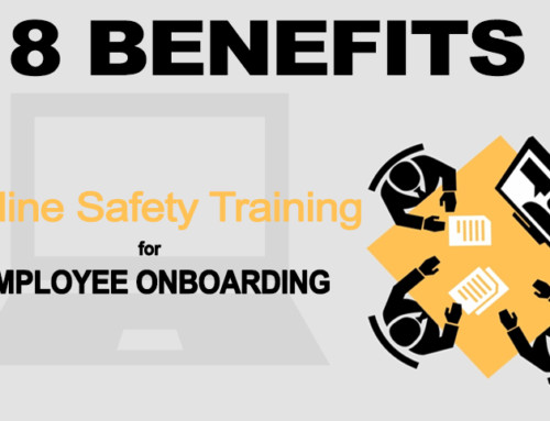 8 Benefits of Using Online Safety Training for Employee Onboarding