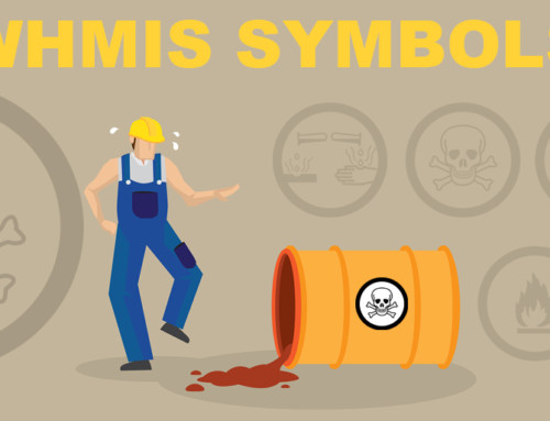 WHMIS Symbols – The Life Saving Images of WHMIS 1988