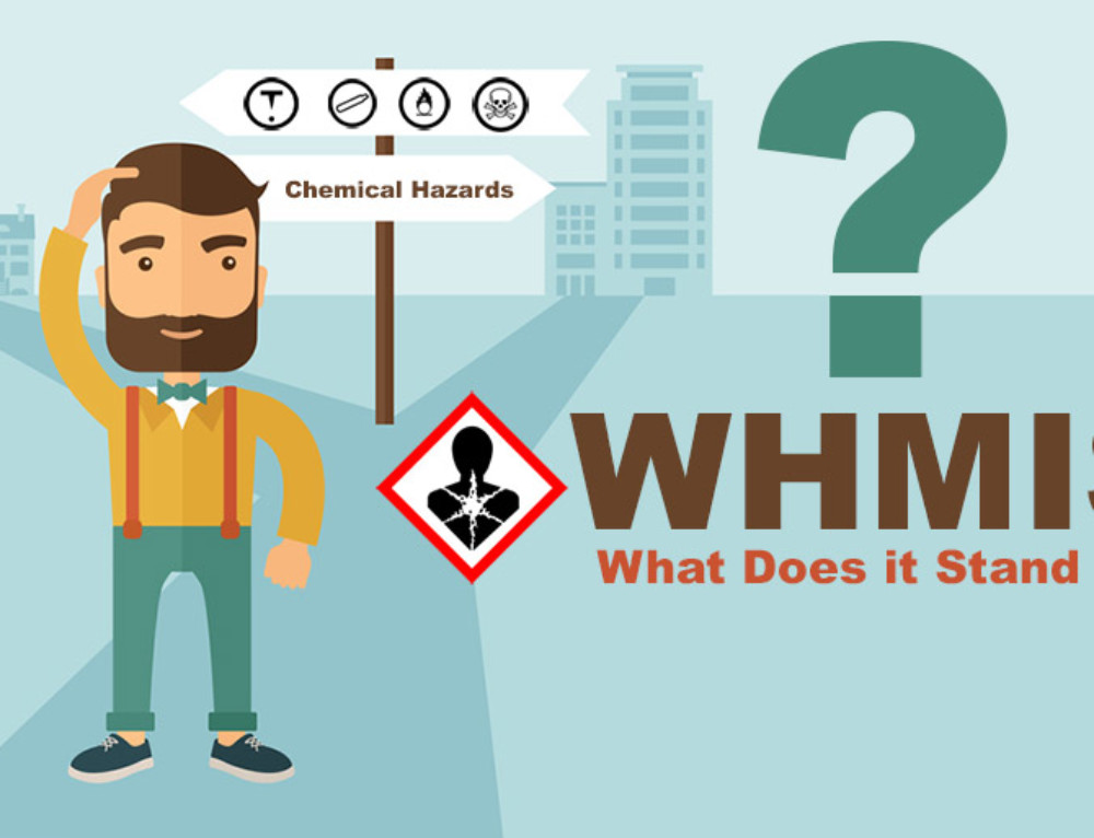 What Does WHMIS Stand For?