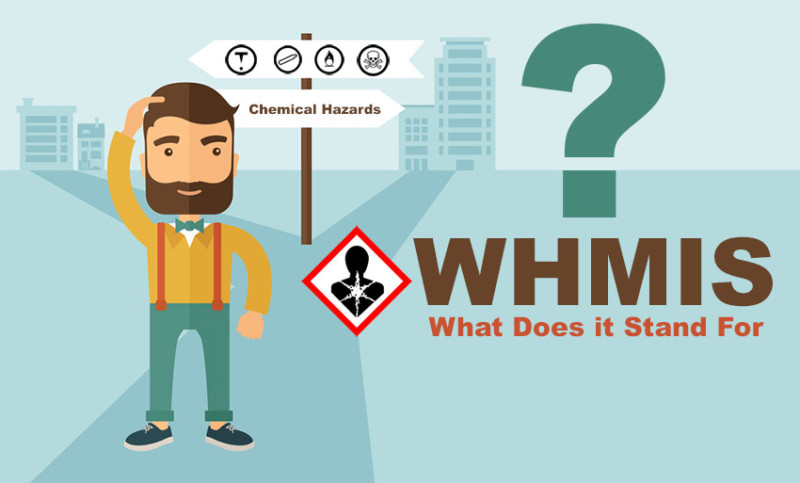 What Does Whmis Stand For Eversafe Media Inc