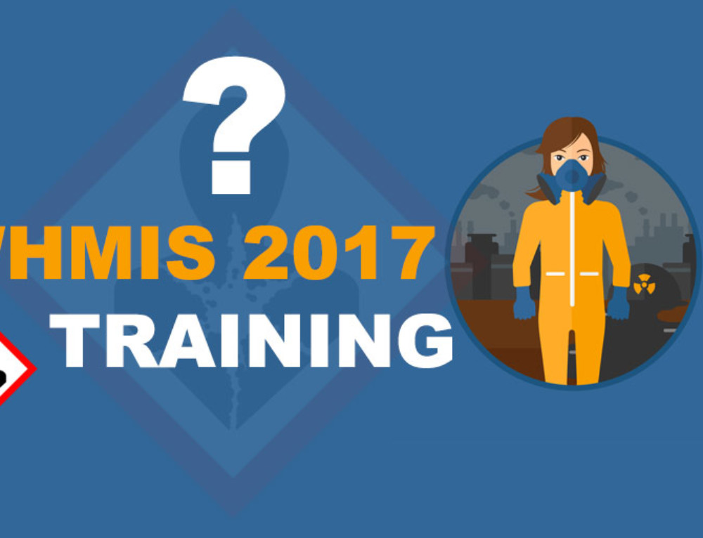 WHMIS 2017 Training? Is WHMIS 2017 Actually a Thing?