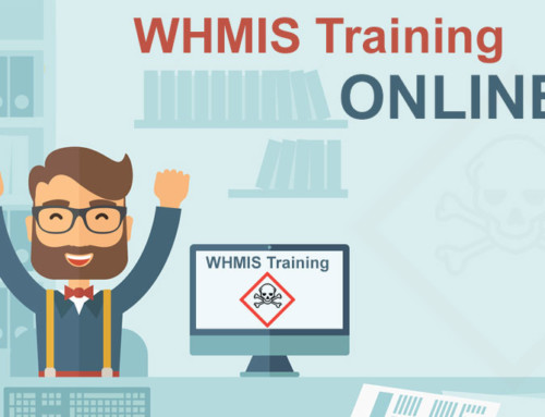 WHMIS Training Online: Is it Your Best WHMIS Training Option?