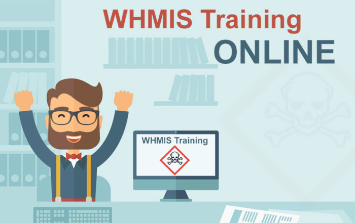 WHMIS Online Training